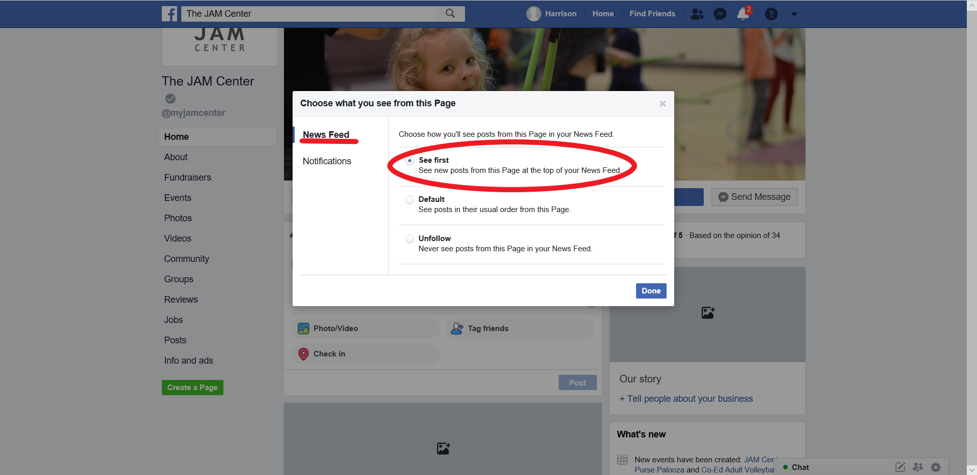 Png facebook dating notification